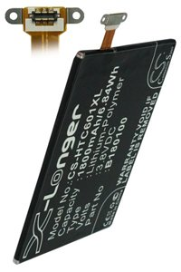 HTC One Mini battery (1800 mAh)