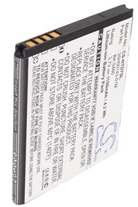 HTC Wildfire S battery (1150 mAh)