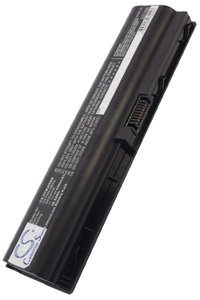 HP TouchSmart tm2-2190sa battery (4400 mAh, Black)