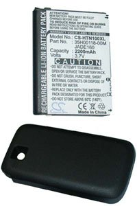 HTC Touch Cruise v2 battery (2200 mAh)