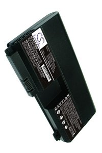 HP Pavilion tx2510au battery (8800 mAh, Black)