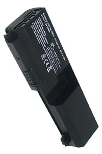 HP Pavilion tx2510ca battery (4400 mAh, Black)