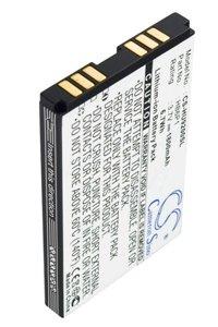 Huawei Ascend P1 battery (1800 mAh, Black)