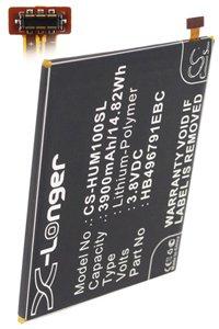 Huawei Ascend Mate battery (3900 mAh)