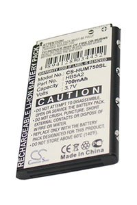 T-Mobile Pulse Mini battery (700 mAh)