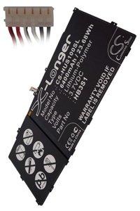 Huawei MediaPad 10FHD battery (6400 mAh)