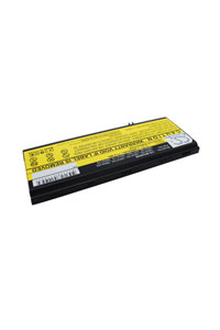 IBM ThinkPad G42 battery (6600 mAh, Black)