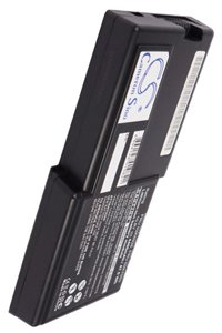 IBM ThinkPad R31 battery (4400 mAh, Black)