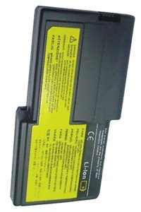 IBM ThinkPad R40 battery (4400 mAh, Black)