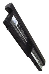 Lenovo IdeaPad S10-3t 0651-37u battery (7800 mAh, Black)