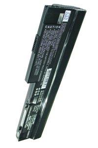 Lenovo IdeaPad S10-3 0647EFV battery (4400 mAh, Black)