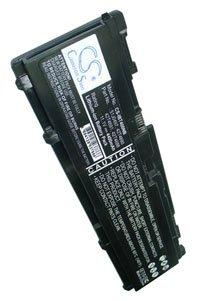 Lenovo ThinkPad T400s 2808 battery (4400 mAh, Black)