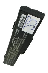 IBM ThinkPad 2672 (X31) battery (4400 mAh, Black)