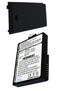 HP / Compaq iPAQ h4355 battery (3650 mAh, Gray)