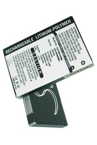 HP / Compaq iPAQ hw6920 battery (1500 mAh)
