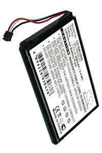Garmin Nuvi 1200 battery (930 mAh)