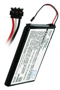 Garmin Nuvi 2595LMT battery (1000 mAh)