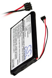Garmin Nuvi 2555LMT battery (1200 mAh)