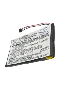 Garmin Nuvi 3790T battery (1200 mAh)