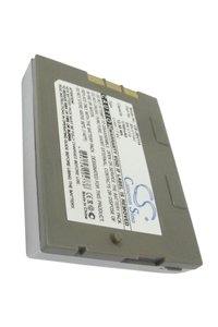 JVC GR-DX55E battery (1700 mAh, Metallic Blue Gray)
