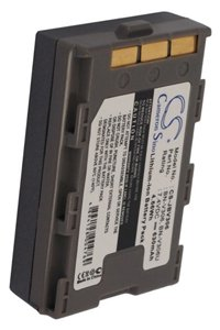 JVC GR-DVX709 battery (630 mAh, Dark Gray)