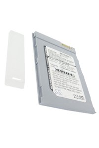 HP / Compaq Jornada 568 battery (1350 mAh)