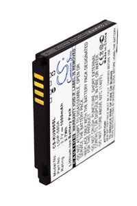 LG KC910 Renoir battery (1000 mAh)
