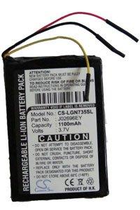 LG LN715 battery (1100 mAh)