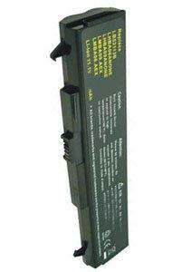 LG LW40 battery (4400 mAh, Black)