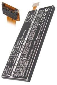 LG F220S battery (3000 mAh)