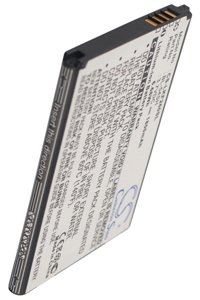 LG Optimus LTE III F260L battery (1800 mAh, Black)