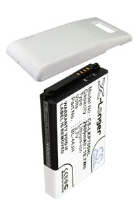 LG Optimus P705g battery (2900 mAh, White)