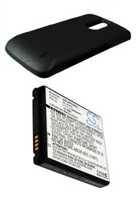 Momo Design Optimus LTE P930 battery (2850 mAh, Black)
