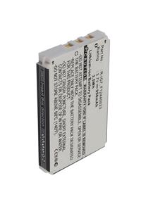 Logitech Harmony 895 battery (950 mAh)