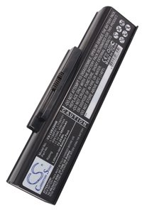 Lenovo ThinkPad Edge K43A battery (6600 mAh, Black)
