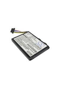 Mitac Mio 336BT battery (1050 mAh)
