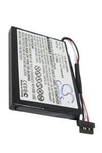 Mio Moov 300 battery (750 mAh)