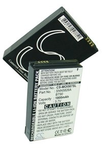 Motorola W380 battery (1800 mAh)