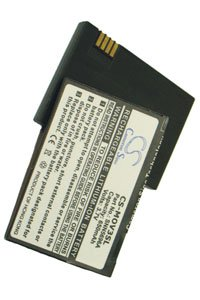 Motorola PEBL U6 battery (710 mAh)