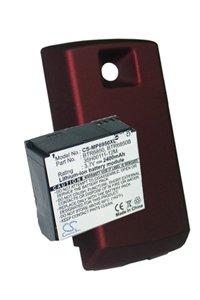 HTC Touch Diamond P3051 battery (2400 mAh)