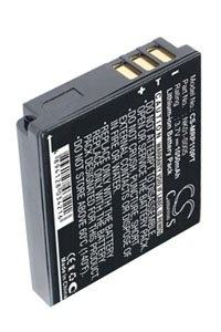 3M Mpro 110 Micro Projector battery (1050 mAh)