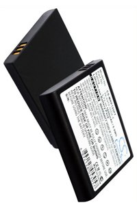 3M MPro150 battery (1600 mAh)