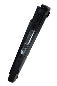 MSI Megabook S250 battery (4400 mAh, Black)