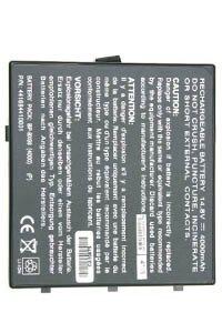 Medion MID2030 battery (4400 mAh, Dark Blue)
