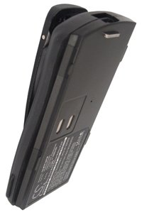 Motorola CP125 battery (1800 mAh, Black)