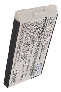 Sagem myC4-2 battery (650 mAh)