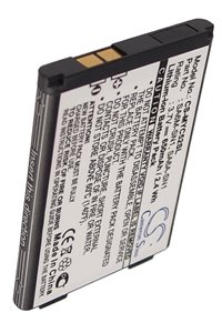 Sagem MY-C5-2v battery (650 mAh)
