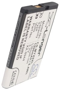 Sagem myX8 battery (1200 mAh)