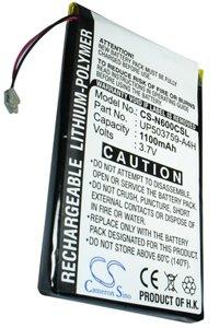 Sony Clie N770C battery (1100 mAh)