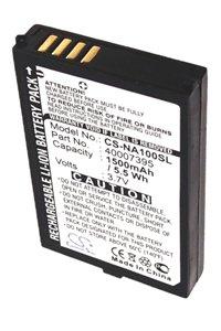 Medion MDPNA 100 battery (1500 mAh)
